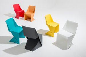 LightWeight Furniture in Office